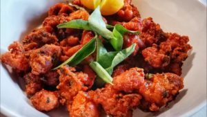 Best iftar dishes in Dubai