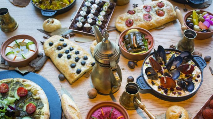 Best Iftar dishes for Ramadan in Dubai