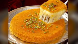 Kaunafeh - Best Iftar dishes in Dubai